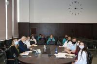 Міжнародний семінар з судової експертизи