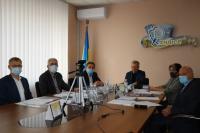 Обговорення проекту Закону України «Про судово-експертну діяльність»