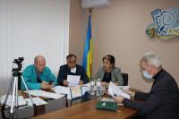 Відбулося осіннє засідання секції судової транспортно-товарознавчої експертизи
