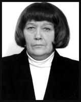 Співчуття з приводу смерті Олени Олексіївни Хлесткової