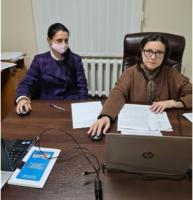 Відбулося осіннє засідання секції судової психологічної експертизи НКМР