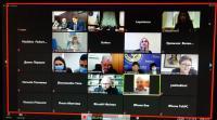 Відбулася Міжнародна науково-практична конференція «Сучасні питання криміналістики, судової експертизи та кримінального процесу»