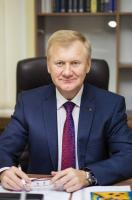 Щиро вітаємо Олександра Миколайовича Клюєва з Днем народження!