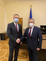 Вітаємо Анатолія Павловича Гетьмана з призначенням на посаду ректора НЮУ ім. Ярослава Мудрого!
