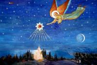 Вітаємо з Різдвом Христовим!
