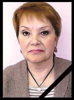 7 березня пішла з життя Тетяна Євгенівна Балинян
