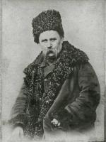 Сьогодні – день народження Тараса Григоровича Шевченка