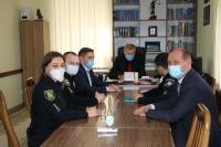 У ННЦ «ІСЕ ім. Засл. проф. М. С. Бокаріуса» відбувся робочий семінар для представників патрульної поліції України