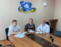 16 квітня відбулося засідання секції судової експертизи матеріалів, речовин та виробів