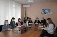 21 квітня відбулося засідання секції судової психологічної експертизи