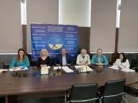Відбулися засідання секцій судової експертизи в галузі безпеки життєдіяльності й охорони праці та судової електротехнічної експертизи