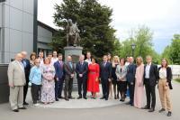 Відбулося VII засідання Української робочої групи з дослідження психоактивних речовин
