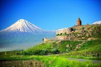 Вітаємо колег із Вірменії зі святом!