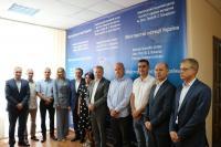 Візит делегації Експертно-криміналістичного департаменту МВС Грузії в межах програми обміну CEPOL