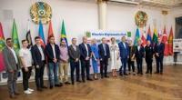 устріч керівництва ННЦ «ІСЕ ім. Засл. проф. М. С. Бокаріуса» із дипломатами та міжнародними партнерами у межах реалізації  європейської програми обміну