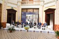 Участь у міжнародній науково-практичній конференції «Актуальні питання та перспективи розвитку судової експертизи та криміналістики»