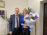 Вітаємо з Днем народження Юлію Степанівну Костенко!