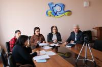 Відбулося осіннє засідання секції судової психологічної експертизи НКМР з проблем судової експертизи при Міністерстві юстиції України