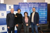 Відбувся науково-практичний семінар для членів Ради адвокатів Харківської області